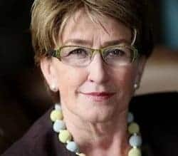 Ann Pettifor, money