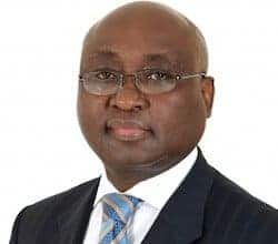 Donald Kaberuka, Inequality Nightmare