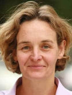 Elaine Chase, EU Citizenship