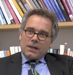 Martin Seeleib-Kaiser, EU Citizenship