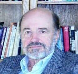 Jon Wisman (photo: American University), mainstream economics