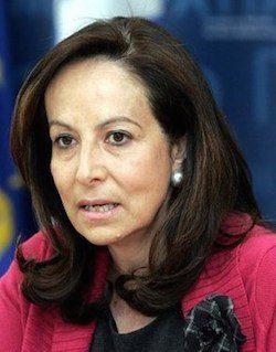 Anna Diamantopolou, Binding Social Agenda