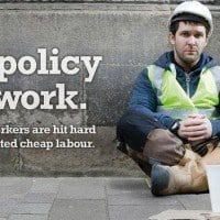UKIP Campaign Poster Evokes Hatred