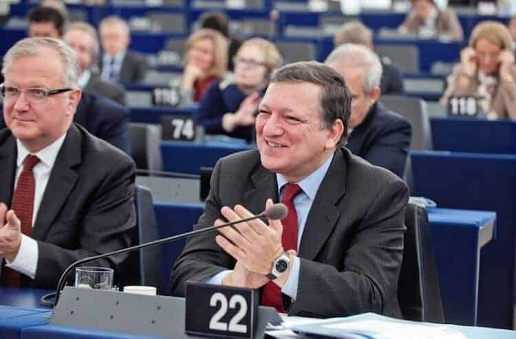 Revive European Economy