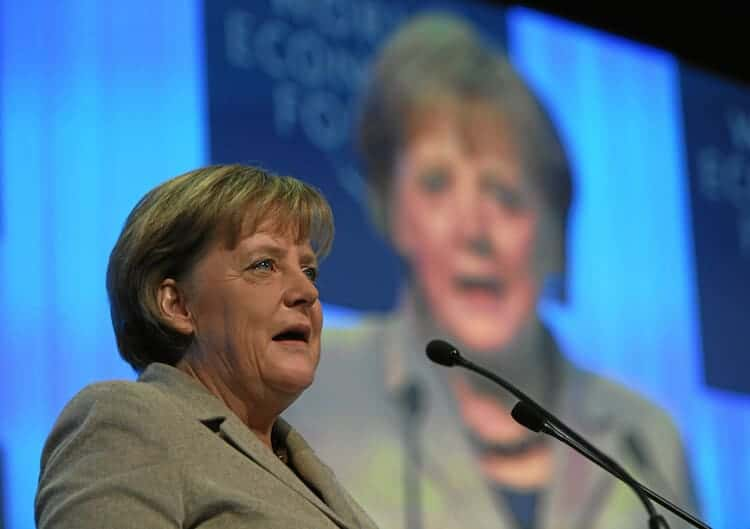 Are Angela Merkel's policies vindicated? Sebastian Dullien says no.