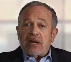Robert Reich, Share-The-Scraps Economy
