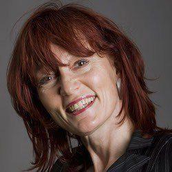 Erika Mezger, New Social Agenda