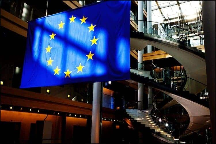 The European Union must find new ways to live solidarity, according to Michael Roth (photo: CC European Parliament on Flickr)