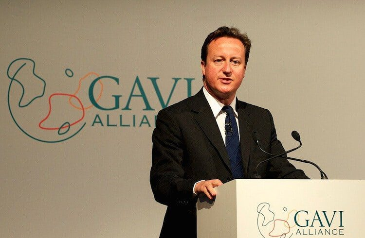 David Cameron has called for a renegotiating of the UK's relationship to the European Union. (photo: CC BY 2.0 DFID)