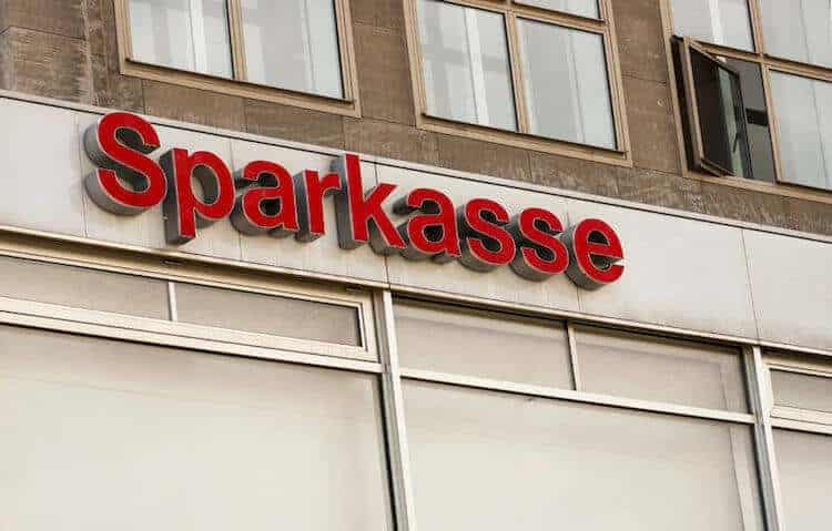 Sparkasse, German Savers