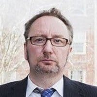 How Mark Blyth Told US Congress That Austerity Is Wrong In 7 Minutes