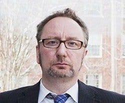 Mark Blyth, Class Politics