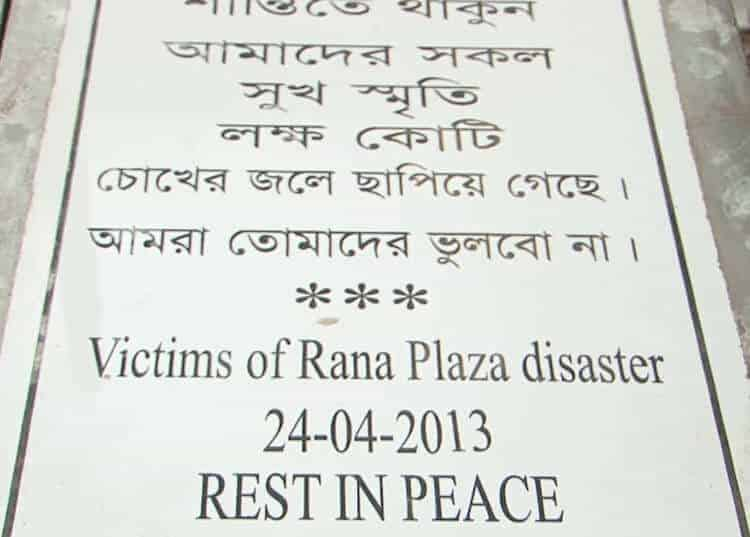 After Rana Plaza