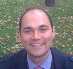 Dimitris Tsarouhas, Social Europe