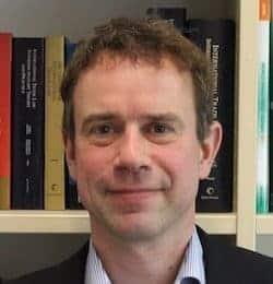 Markus Krajewski, TTIP