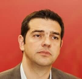 Alexis Tsipras, Greek Democracy