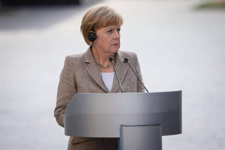 Angela Merkel's policy direction is widely criticised across Europe. Hans Kudnani argues that the German question has returned in a geo-economic form.