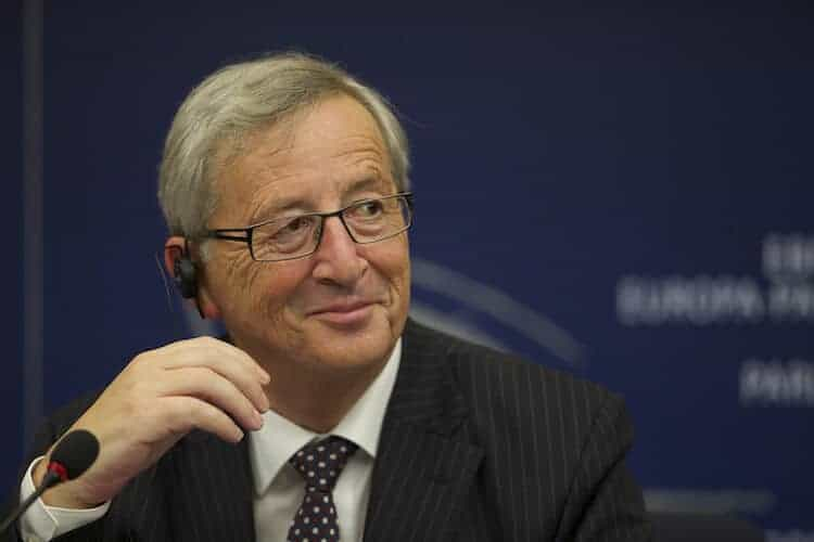 Is Juncker's investment plan a Faustian deal? (photo © European Union, 2015)