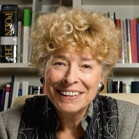 Gesine Schwan, Greece And Germany