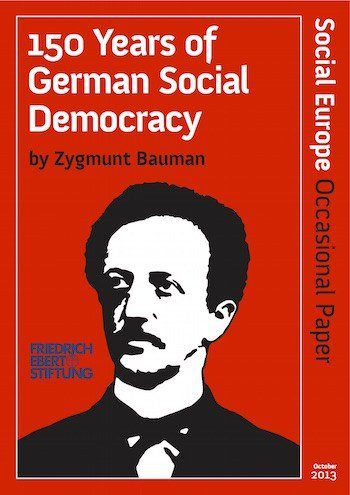 OP 2: 150 Years of German Social Democracy