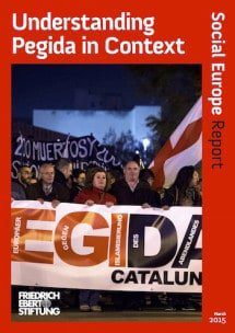 Pegida-eBook