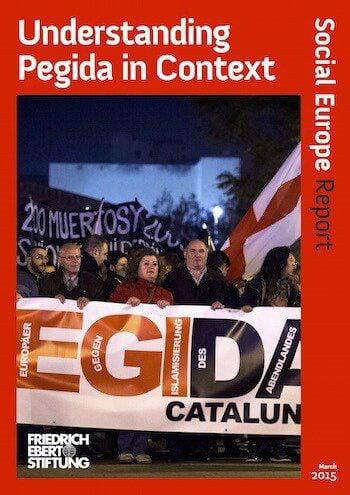 SER 5 – Understanding Pegida in Context