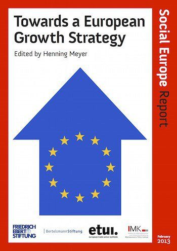 SER 1 – Towards a European Growth Strategy