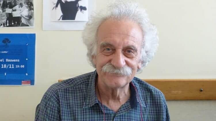 Haris Golemis