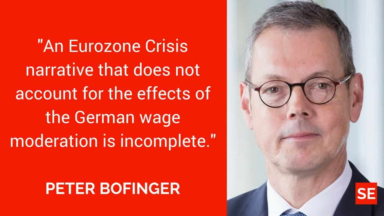impact of eurozone crisis on singapore economics essay The academic and policy debate about the crisis in europe's single currency   this paper argues there are two main problems holding back private sector  1  the 19 eurozone countries, ranked by economic weight in descending order, are:  germany, france,  shleifer (2010) focus on the effect of taxation on investment.