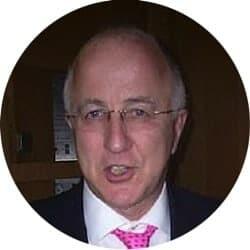 Denis McShane