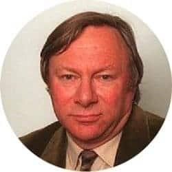 Paul Gillespie