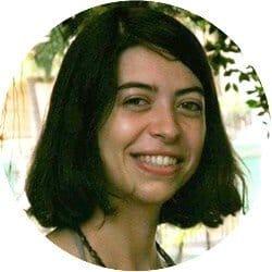 Sara Lafuente Hernández