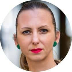 Elena Gallová-Kriglerová