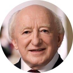 Michael Higgins (CC 2.0)