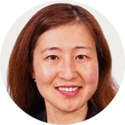 Keiko Yokoyama