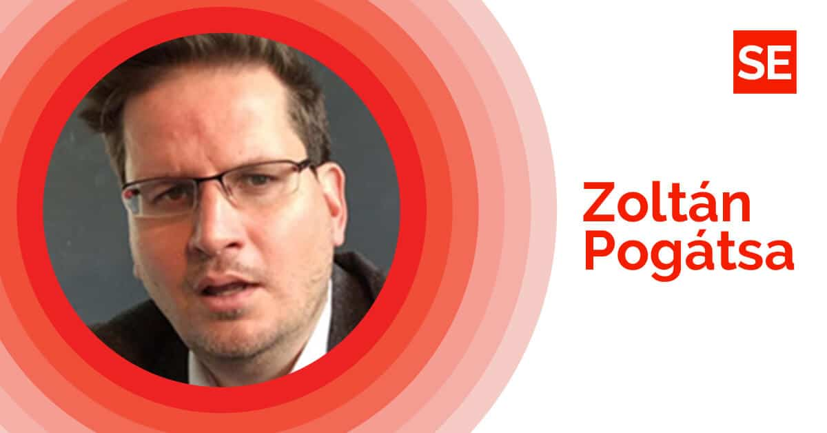 """The Political Economy of Illiberal Democracy"" by Zoltán Pogátsa"