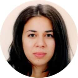 Maria Bafaloukou