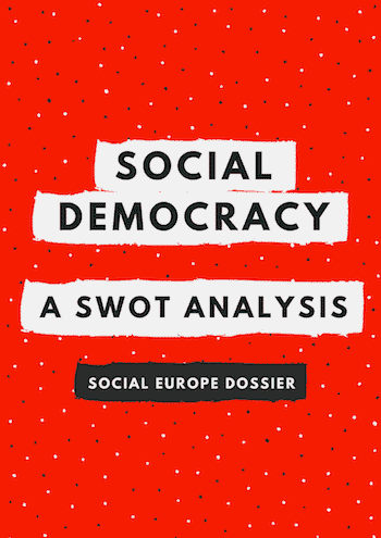 Social Democracy – A SWOT Analysis