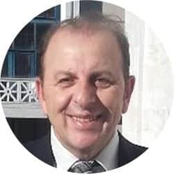 Theodore Koutsobinas