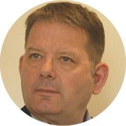 Marc Fovargue-Davies