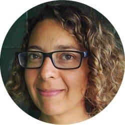 Aida Ponce Del Castillo