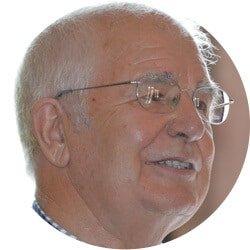 Frank Wilkinson