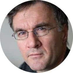 Giorgos Argitis