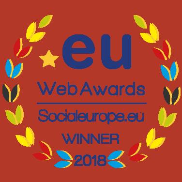 EU Web Award
