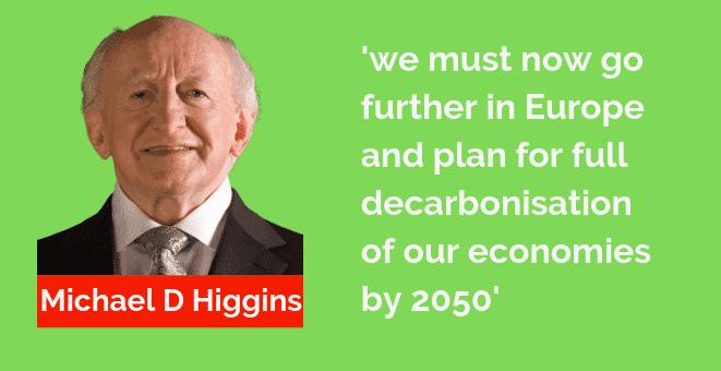 The future of Europe: rebalancing ecology, economics and ethics