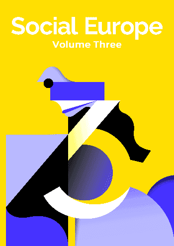 Social Europe Volume Three