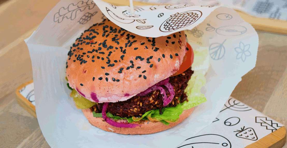 'Veggie burger' ban: bad for consumers and climate