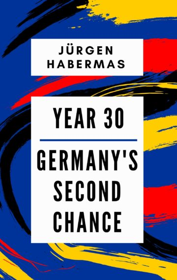 Year 30: Germany's Second Chance